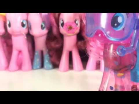 This Is How Pinkie Do Pinkie Series Song
