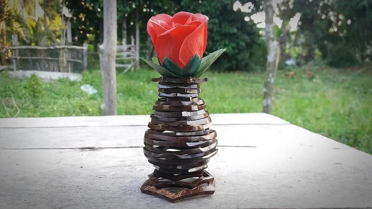 Kerajinan Dari Bambu Termasuk Karya Seni Berapa Dimensi