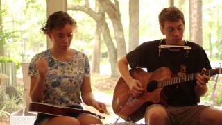 budapest george ezra a cover by nathan and eva
