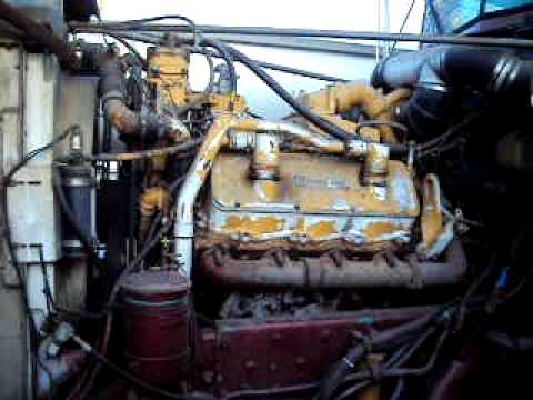 1979 Kenworth Extended Hood W900a 3408 Caterpillar Youtube