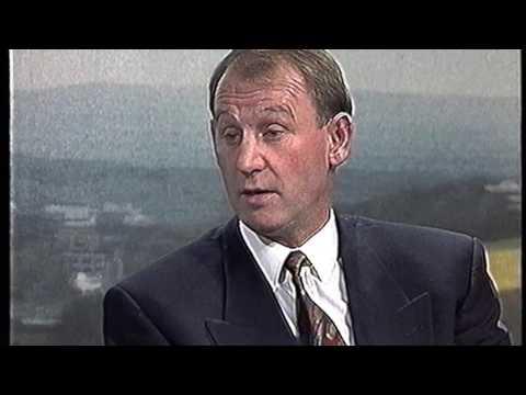 1992 - 1993  Bristol City highlights part 1