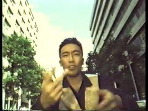 """JADOES """"1・2・3・Fight !"""" 1990..."""