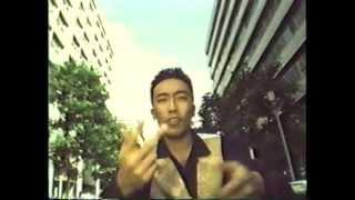 """JADOES  """"1・2・3・Fight !"""" 1990"""