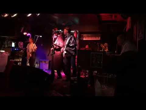 Jellybean Johnson: Minneapolis Open Blues Jam; Shaw's ( Urban Honky Tonk)
