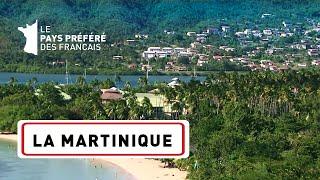 """LA MARTINIQUE - """"1000 Pays en un"""" - Documentaire complet"""