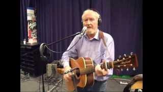 Sean Cannon (Dubliners) - Whiskey in The jar - live yn Noardewyn