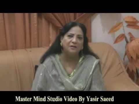 Ek Shaam Najma Khan Kay Saath-03/04