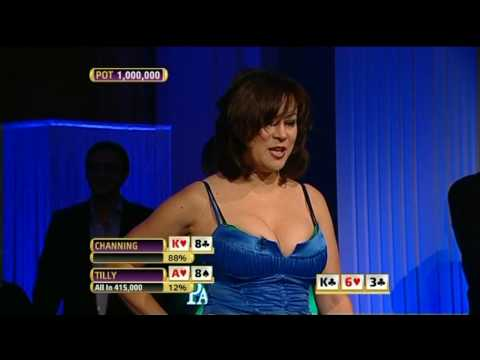 Jennifer Tilly