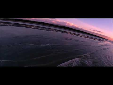 Фото CINEMATIC FPV - FOXTON BEACH NEW ZEALAND