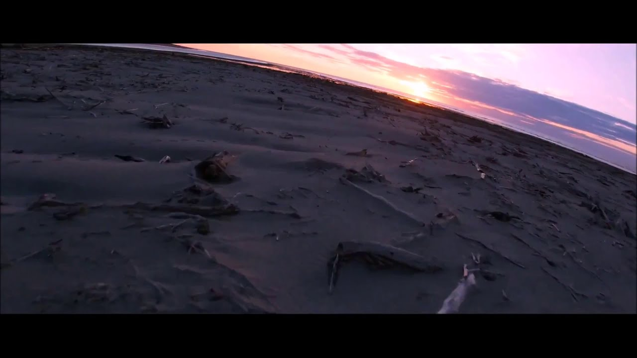 CINEMATIC FPV - FOXTON BEACH NEW ZEALAND картинки