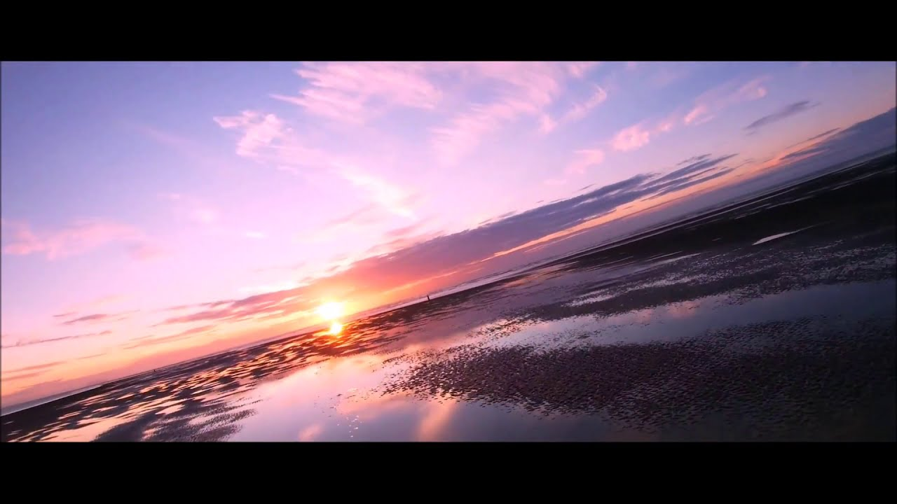 CINEMATIC FPV - FOXTON BEACH NEW ZEALAND фотки