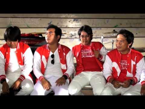 Wali Band Mulai Tinggalkan Musik Melayu
