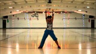 "ZUMBA~""Drop It Low"" by Kat Deluna"