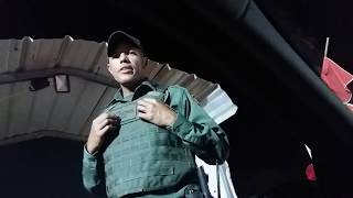 Border Patrol Checkpoint - Unlawful Detainment - 09/18/2017