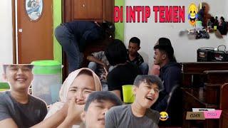 Download Mp3 WIK WIK DI VILLA DESAHAN NYA SAMPE DI INTIP TEMAN