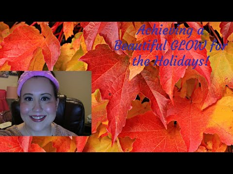 achieving-a-beautiful-glow-for-the-holidays!