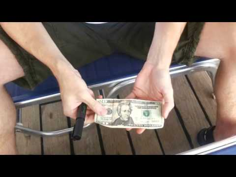 Million Dollar Baby By Hugo Valenzuela - Magicwarehouse.com