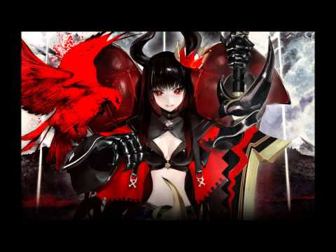 Nightcore  - À force d'être [Black M]