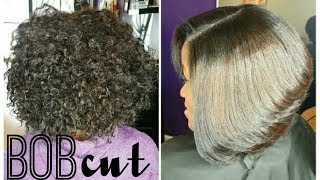 Doing a Layered Bob using Shear Genius Collection products