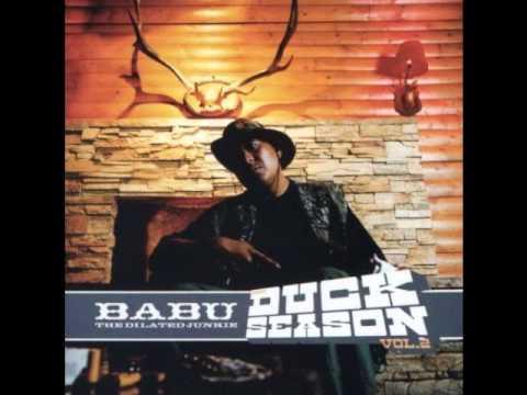 DJ Babu & Phil Da Agony - Elevate. Build & Create