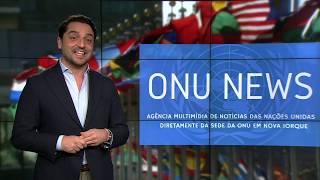 Destaque ONU News - 14 de dezembro de 2018