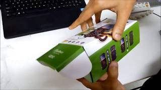 GreeBerry G212 Unboxing