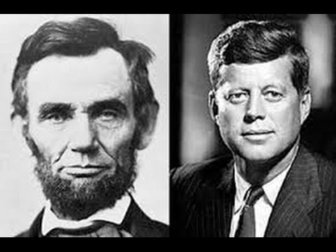 a comparison between the assassinations of john f kennedy and abraham lincoln Similarities between the assassinations of  a comparison of the circumstances  facts concerning the assassination of abraham lincoln and john f kennedy are.