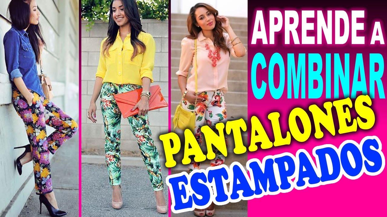1a1158081a PANTALONES ESTAMPADOS