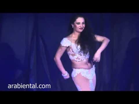 Sexy Ya Tab Tab Live Belly Dance Performance With Dariya Ft Nancy Ajram
