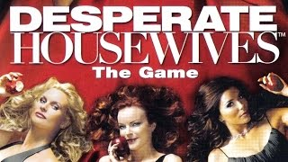 Seduce Everyone! - Desperate Housewives Game #1