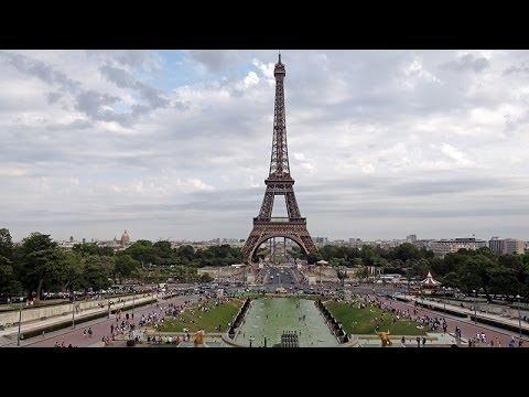 Paris HD. Paris in 4 days. Paris en 4 jours. Paříž za 4 dny. [cz,en,fr]