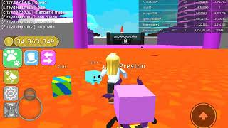 Playing on Roblox I don't grab the Internet