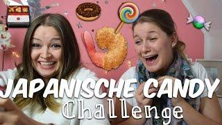 Japanische Candy Challenge - Tokyotreat - YooNessa