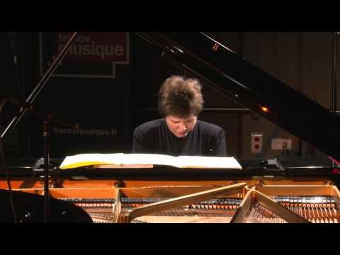 Schumann : Carnaval de Vienne, par Dana Ciocarlie