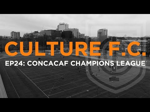 Concacaf Champions League - What Is It Exactly? And Why Should We Care?