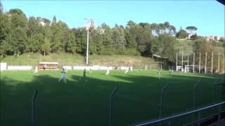 Baldaccio Bruni-Porta Romana 2-1 Eccellenza Girone B
