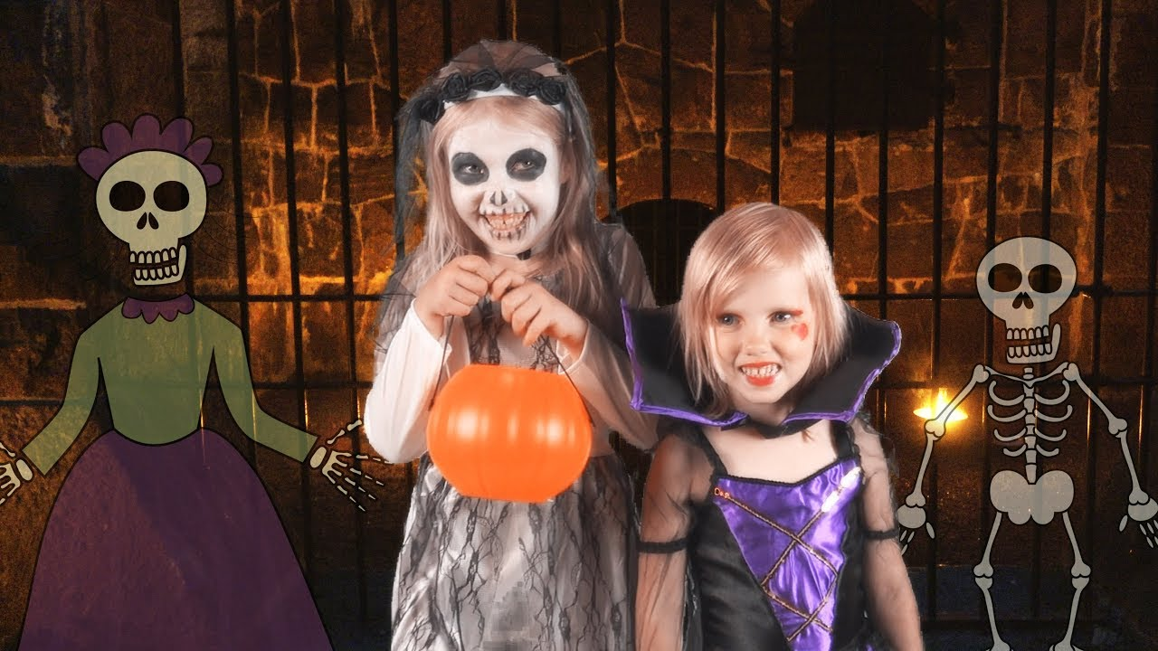 Halloween Night (Live Action Version) - Little Blue Globe Band