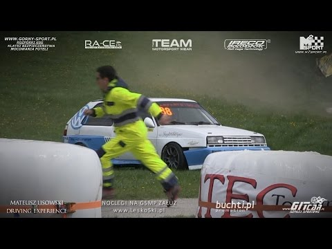 EHCC Rechbergrennen 2017 - ACTION by MotoRecords.pl