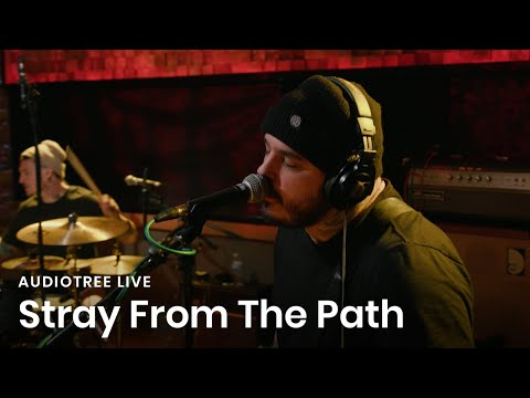 Stray From The Path - The First Will Be Last   Audiotree Live Mp3