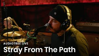 Stray From The Path - The First Will Be Last | Audiotree Live