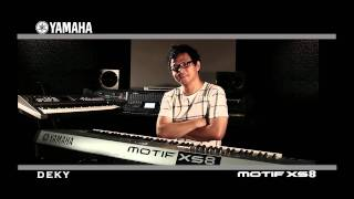 YAMAHA Motif XS 8 2.mp4