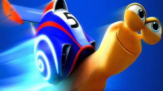 Turbo - The Snail Is Fast (Remix Music) FULL
