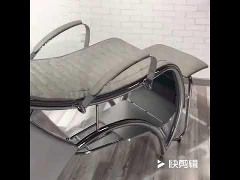 Salon Bowl Shampoo Sink Backwash Chair