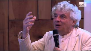 """Mario Botta - """"Observer - Observed"""" - Milan Conference - Associazione NEL"""