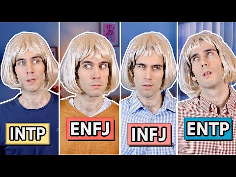 16 Personalities as Moms from YouTube · Duration:  3 minutes 45 seconds