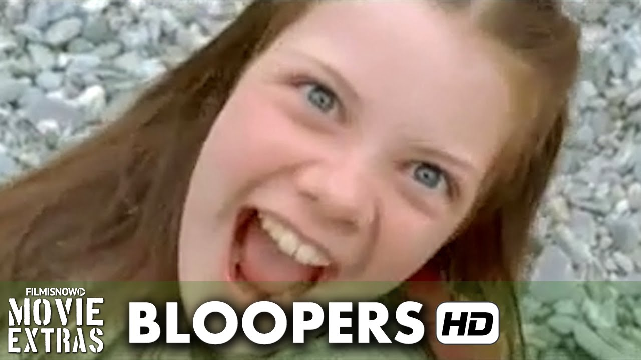 Download The Chronicles of Narnia: Prince Caspian (2008) Bloopers & Gag Reel