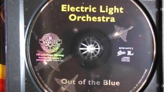 ELECTRIC LIGHT ORCHESTRA ☆①②③ ☆①Mr. Blue Sky ②Last Train to London ...