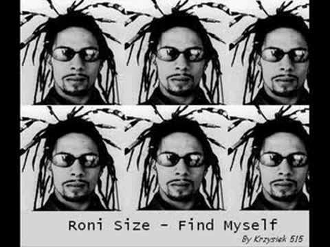 Roni Size - Find Myself mp3