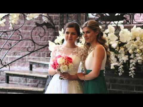 Поздравление младшей сестренке в День свадьбы. - Лучшие видео поздравления в ютубе (в высоком качестве)!