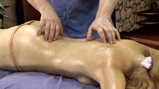 Расслабляющий массаж Релакс массаж. Пошаговое руководство
